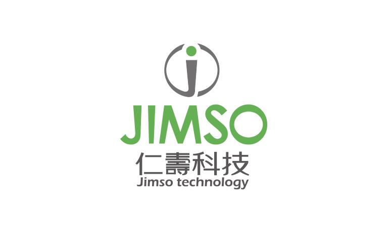 仁壽科技logo形象設計
