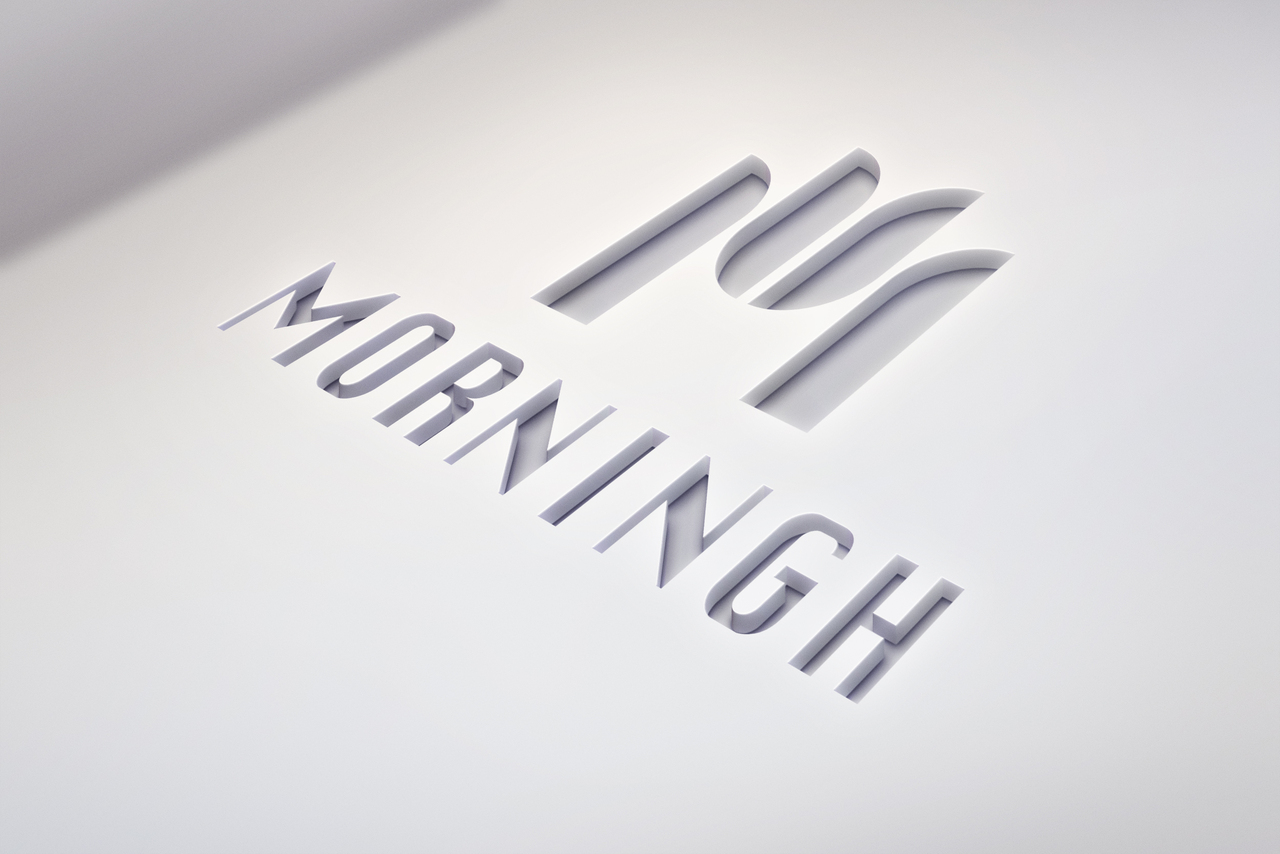 摩琳控股股份有限公司 | 商標、名片設計